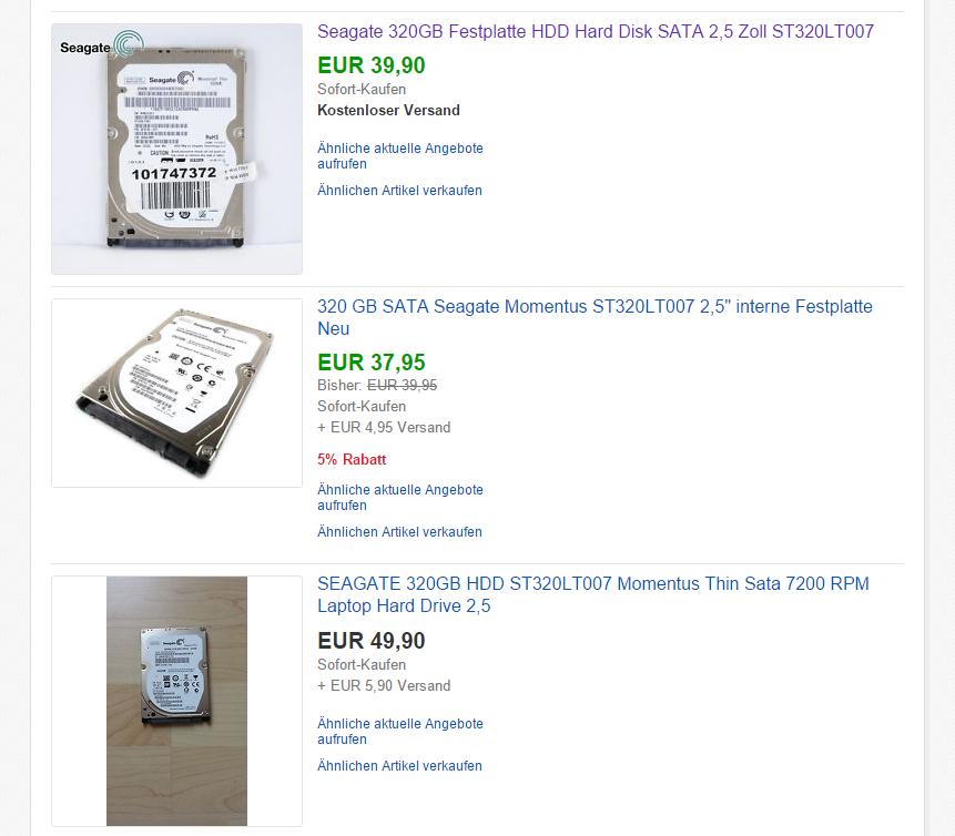 So Verkaufe Ich Meinen Krempel Bei Ebay Teil 1 Der Optimale