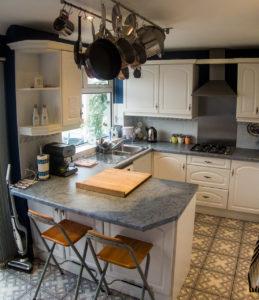 Küche Rugeley