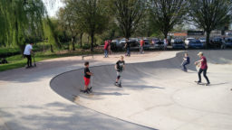 Stafford Skatepark