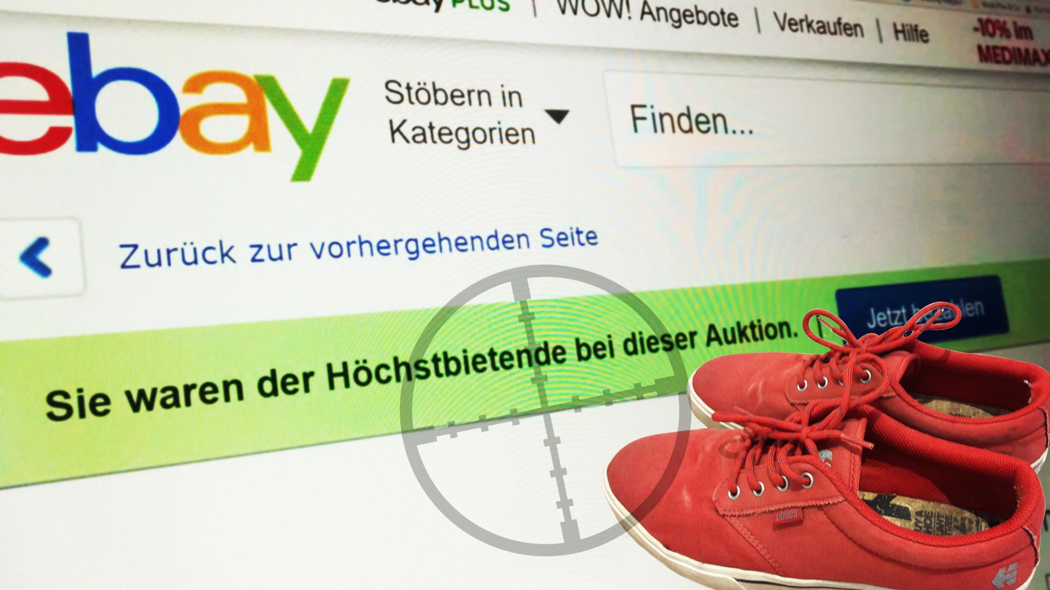 So kaufe ich mühelos und günstig Sachen bei eBay – Frugalisten