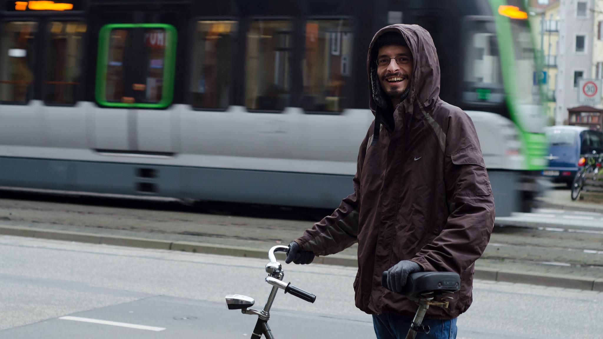 Winterbericht 2017 mit Hannover U-Bahn