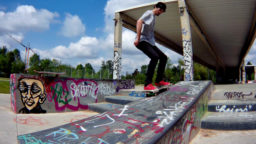 Sommerbericht 2018 Skateboarding Braunschweig