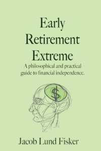 Early Retirement Extreme Jakob Lund Fisker Buch