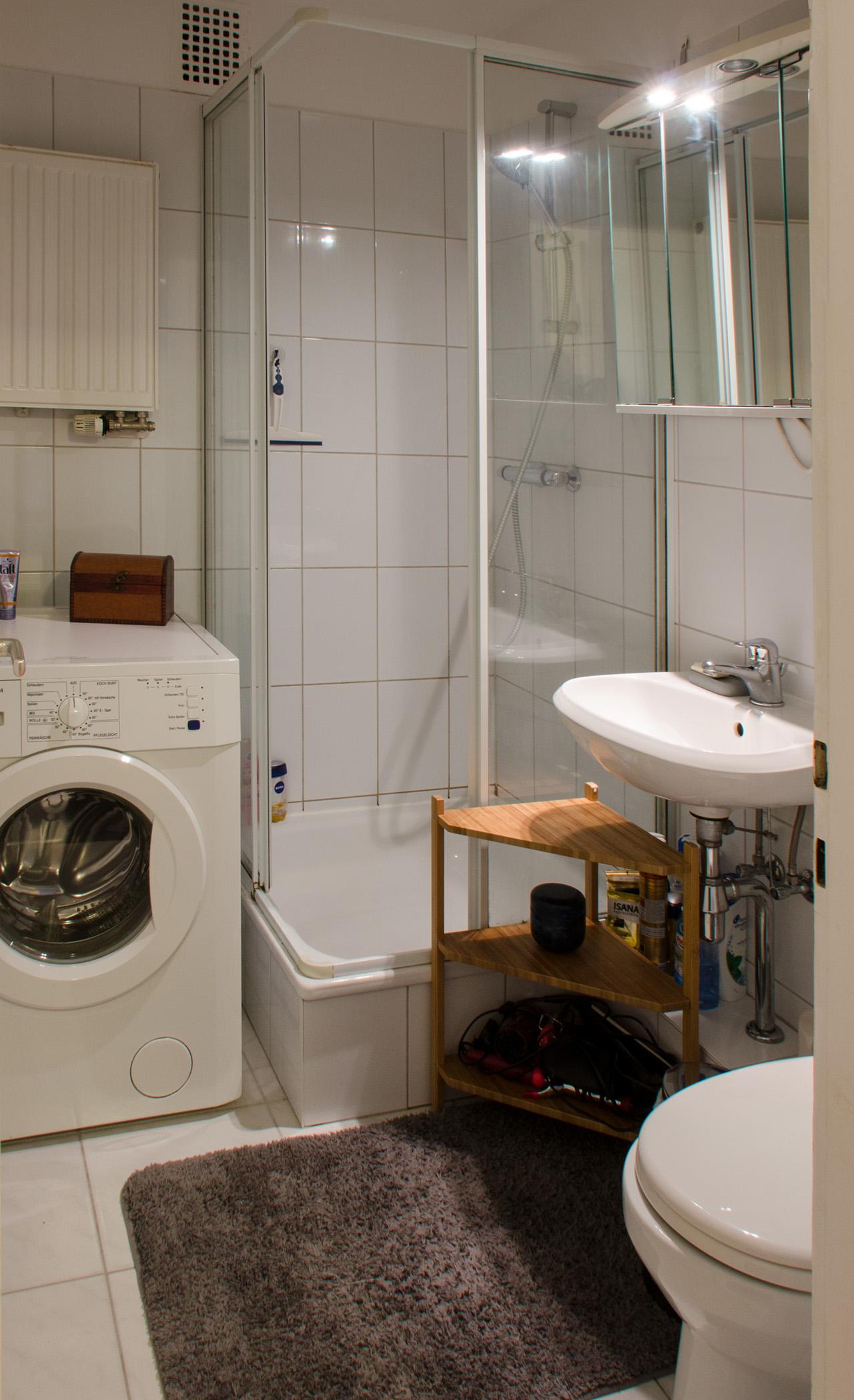 Badezimmer – Frugalisten