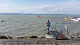 Joana am Balaton FIWE Family