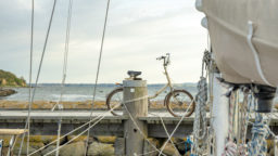 Segeln Urlaub Ostseeinsel Poel